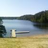 Bilder från Stora Delsjön