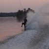 Bilder från Stora Hindsjön