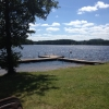Bilder från Stora Holmsjön