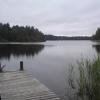 Bilder från Stora Hålsjön