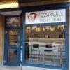 Bilder från Pizzakväll