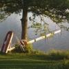 Bilder från Stora Lesjön