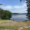 Bilder från Stora Lövsjön