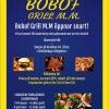 Bilder från Restaurang Bobof