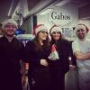 Bilder från Gabos de Luna Pizza & Pasta