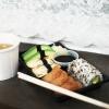 Bilder från Sushi Hamnen