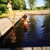 Bilder från Dammen, Storebro