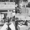 Bilder från Skeninge Återvinnings retrobutik