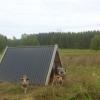Bilder från Gårdeby Stuteri