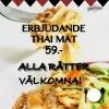 Bilder från Praneet Thai café
