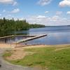 Bilder från Vareviksbadet, Storesjön