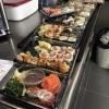 Bilder från Sushi City