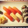 Bilder från Qingmu Sushi