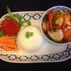 Bilder från Thai Samila Kungsten