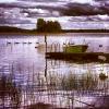 Bilder från Storsjön
