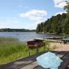 Bilder från Edsbruk, Storsjön