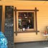 Bilder från Café Glassbrunnen