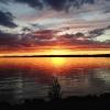 Bilder från Göviken, Storsjön