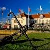 Bilder från Dockyard Hotel