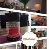 Bilder från Café Bagaget