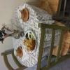 Bilder från Café Tosca