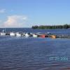 Bilder från Årsunda Strandbad