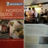 2016 Nordics michelin . 1star for Ambiance Restaurant . I would like to thanks  all our customer , Produceur  , from the small wine maker to the world famous . All our close friends and Family all our suppliers . Thank you so much to help us to be one of