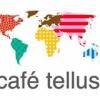 Bilder från Café Tellus