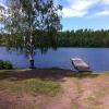 Bilder från Strånnasjön