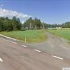 Bilder från Skogsandbadet, Stråtjära