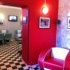 Bilder från Soaré - Raclette och Fondue