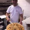 Bilder från Simons Pizzeria