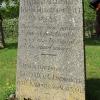 Bilder från Segerstads gamla kyrkplats