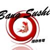 Bilder från Bang sushi
