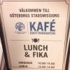 Bilder från Kafé Drottninggatan - Göteborgs Stadsmission