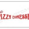 Bilder från Pizza Expressen