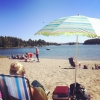 Bilder från Storsands havsbad, Stålnäs