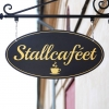Bilder från Stallcaféet