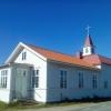 Bilder från Café Missionshuset i Axmarby
