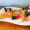 Bilder från YaYa Sushi