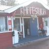 Bilder från Kaffestugan vid Långsjön