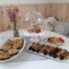Bilder från Birgittas Café