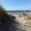Bilder från Stora Hults Strand