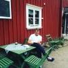 Bilder från Café Gästis