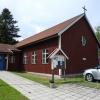 Bilder från Rosenlundskyrkan