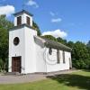 Bilder från Suntorps kapell