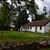 Bilder från Härjevads gamla kyrka