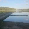 Bilder från Svarvaretorpasjön