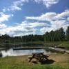 Bilder från Grådöbadet, Svedbosjön