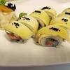 Bilder från Banzaan Wok och Sushi